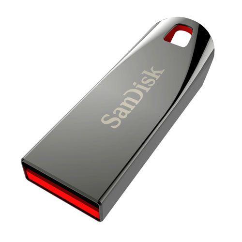 SANDISK CRUZER FORCE 16GB (RFT)