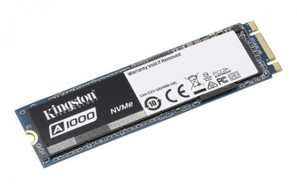 KINGSTON SSD M.2 240GB SA1000M8/240GB