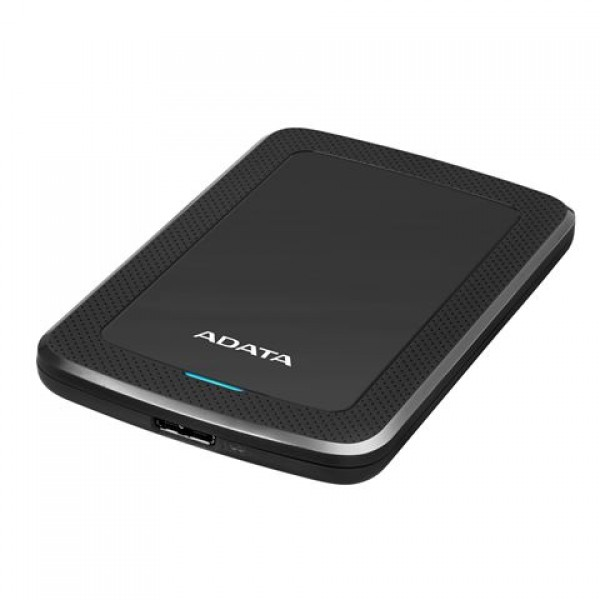 AData HDD EXT  1TB 2,5'' USB 3.1 crni AHV300-1TU31-CBK