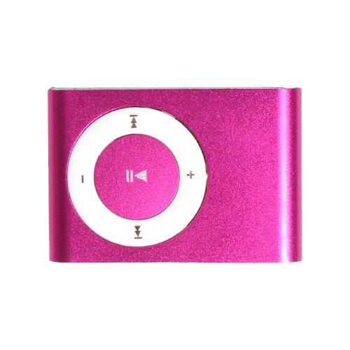 GIGATECH MP3 PLAYER GMP-03 PURPLE (GAMA)