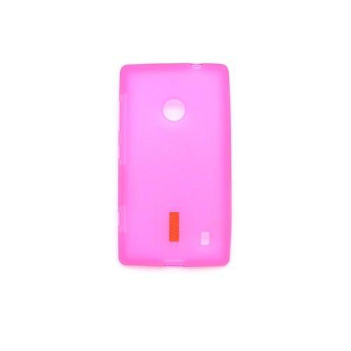 VIP MOBIL TPU PINK N520 LUMIA