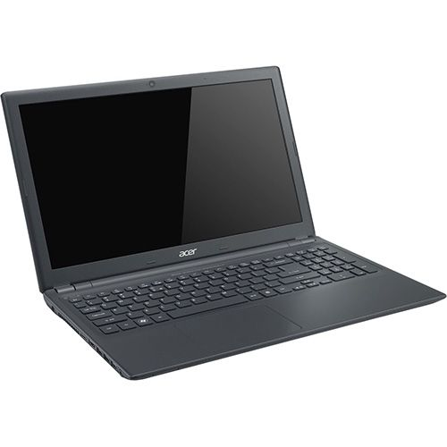 Acer Notebook E5-573-C6C8 15.6'',2957/4GB/SSD 128GB/Black