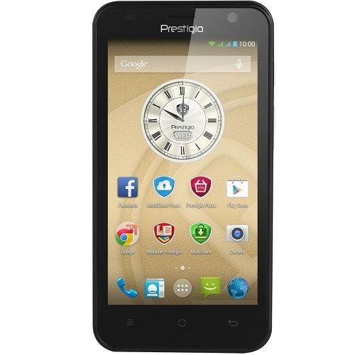 PRESTIGIO MULTIPHONE PSP3450 DUO 4.5'' BLACK (ASB)