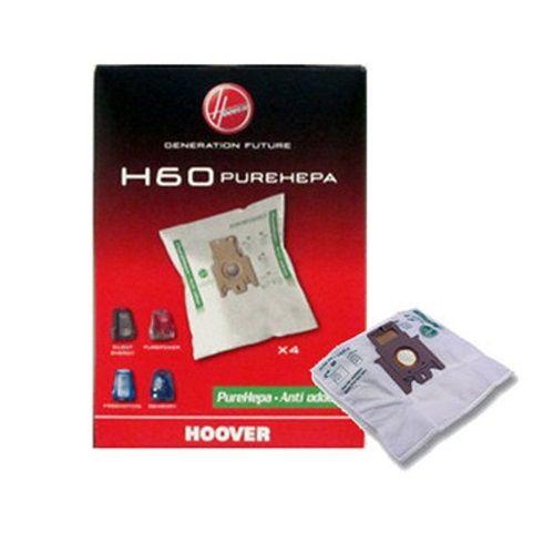 H 60 PURE HEPA KESE 4/1