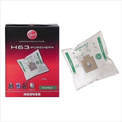 H 63 PURE HEPA KESE 4/1