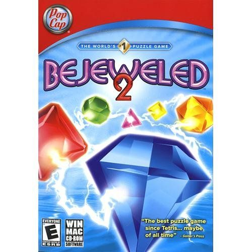 PC-G BEJEWELED 2 (3+) D0252 (ASF)
