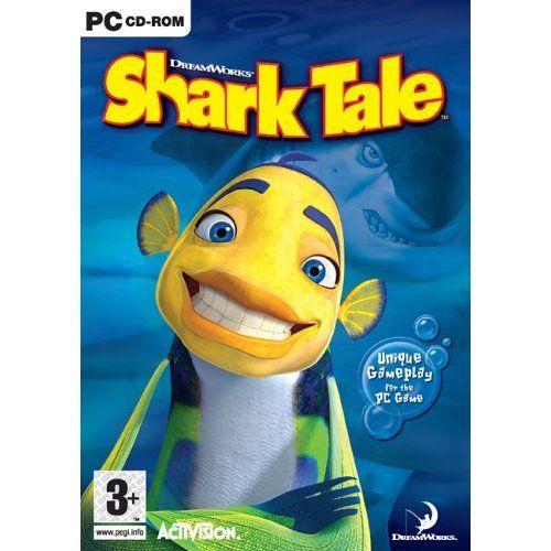 PC-G SHARK TALE (ASF)