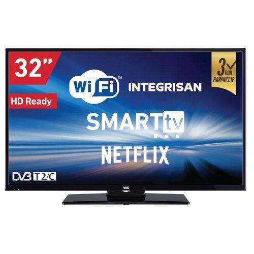 VOX TV SMART 32DSW289B