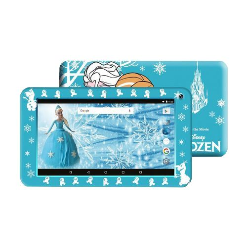 ESTAR THEMED TABLET FROZEN 7''ARM A7 QC 1.2GHZ/1GB/8GB/0.3MP/ANDROID 6