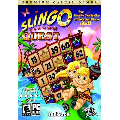 PC-G SLINGO QUEST (IRMG)