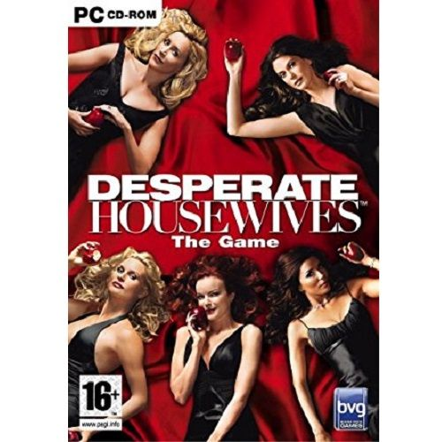 PC-G DESPERATE HOUSWIFES D5397 (ASF)