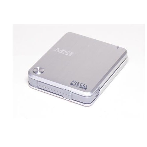 MSI 1.5GB MOBILE STORAGE DEVICE