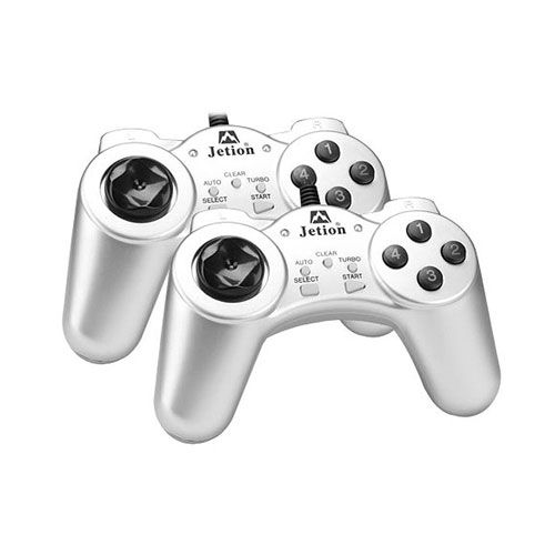 JETION GAME PAD JT-5550 PC DUPLI (ODC)