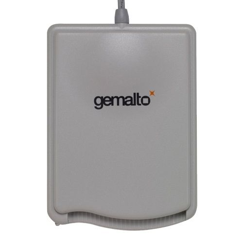 GEMALTO CARD READER SMART PC LINK SL READER CT40 (CMD)