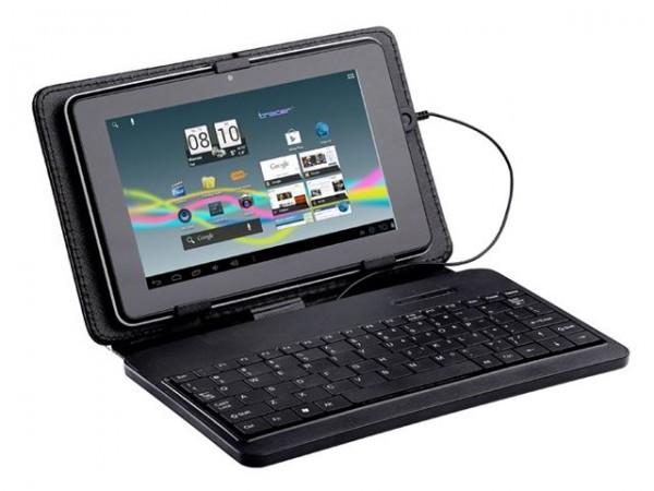 TRACER TRATOR43684 FUTROLA ZA TABLET+USB TASTATURA 7''
