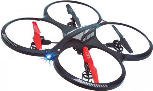 MS DRON CX-40+HD KAMERA