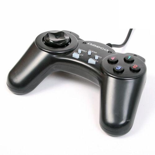 OMEGA OGP70 GAME PAD TORNADO USB (ODC)