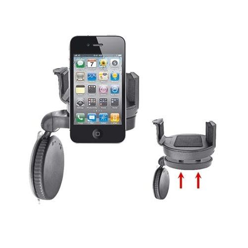 FIESTA DRZAC FUCHR ZA TELEFON RING (ODC)