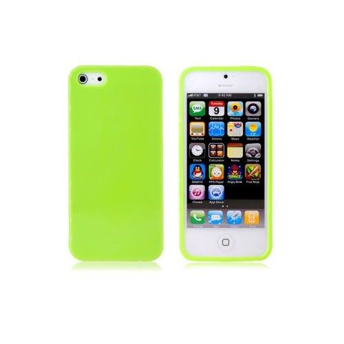 VIP MOBIL TPU IPHONE 5 GREEN
