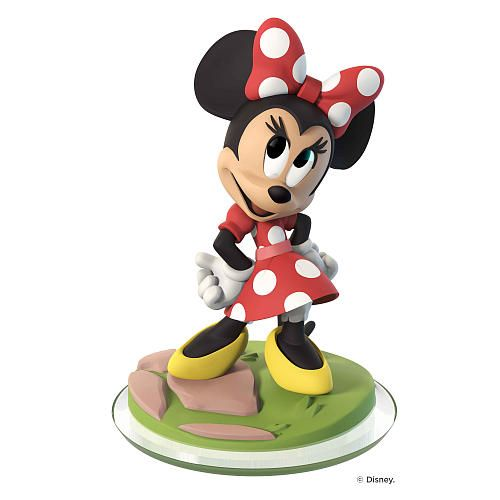 Disney Infinity 3.0 Figure Minnie (Disney) (IRMG)