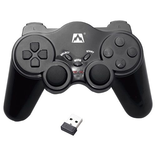 JETION GAME PAD GPC032 WIRELESS ZA PC (ODC)