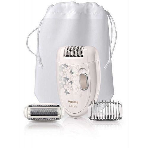 PHILIPS HP6423/00 SATINELLE EPILATOR (MIS)