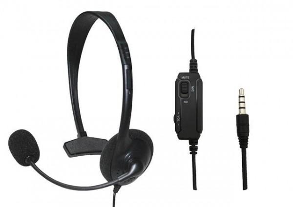 MS SLUSALICE HS-OFFICE slualice s mikofonom