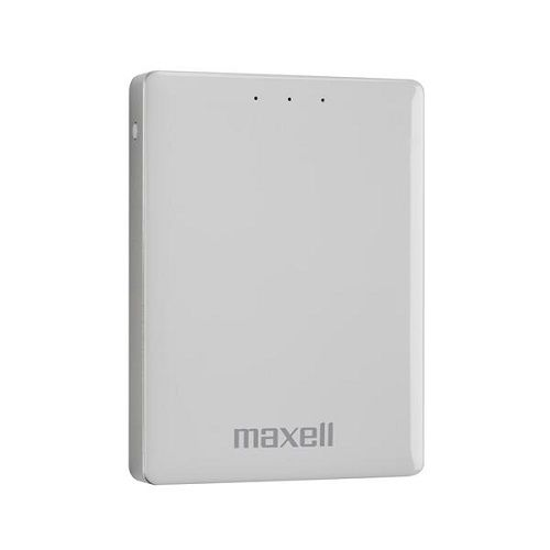MAXELL HDD 500GB SEA WIFI