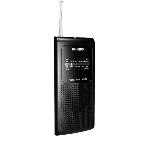 PHILIPS RADIO TRANZISTOR AE1500/00