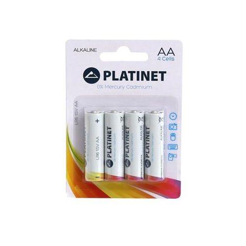 PLATINET BATERIJA PMBLR64B LR6 AA BLISTER 4 (ODC)