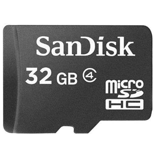 SANDISK SD 32GB MICRO BEZ ADAPTERA (RFT)