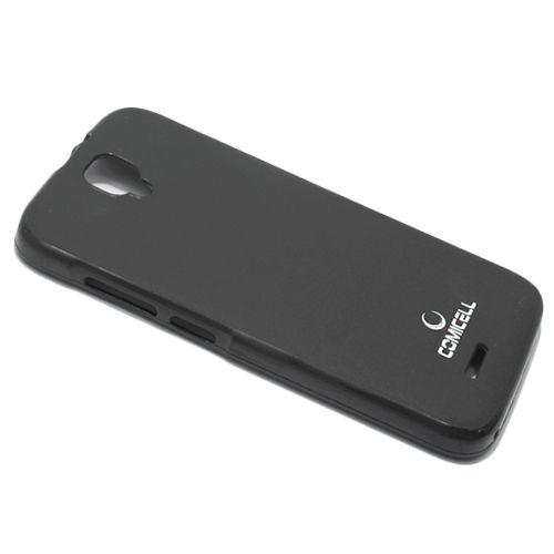 FUTROLA SILIKON DURABLE ZA TESLA SMARTPHONE 3.1 LITE /3.2 LITE CRNA (MSM)