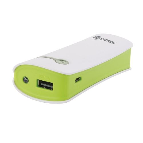 STERN POWER BANK 4000MAH PW-02C BELI (GAMA)