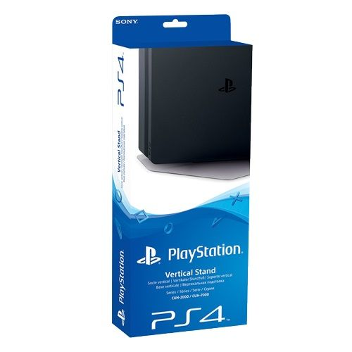 OPREMA PS4 VERTICAL STAND D CHASSIS