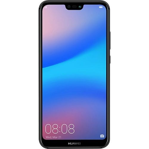 HUAWEI MOBILNI TELEFON P20 LITE CRNA DS (ROA)