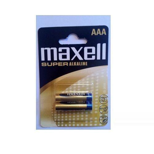 MAXELL BATERIJA LR03 BLISTER SUPER ALKALNE 2PAK (DUDI)