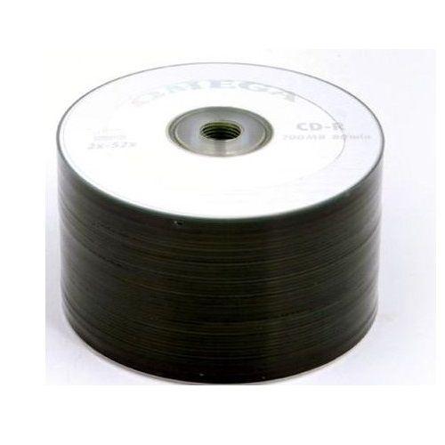 OMEGA CD-R 52X 1/50 (ODC)
