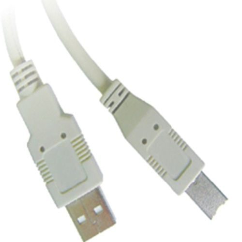 WIRETEK KABL USB 2.0 A-M/B-M 2M (CMD)