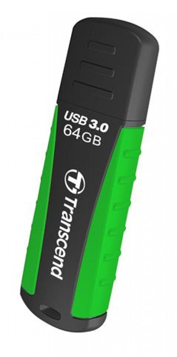 TRANSCEND USB FD 64GB JET FLASH TS64GJF810 USB 3.0