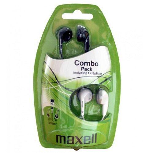 MAXELL EBC-2 SLUSALICE COMBO PACK