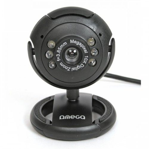 OMEGA OUW12V WEB CAMERA LED DIODE (ODC)