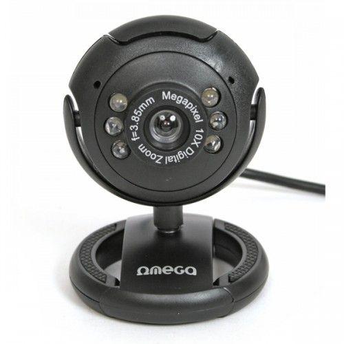 OMEGA OUW12V WEB CAMERA LED DIODE (ODC)