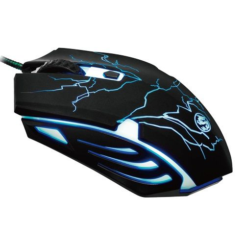 JETION MOUSE DMS067 GAMING (ODC)