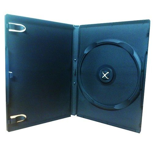 MEDIARANGE DVD BOX CRNA 14MM (VVRT)
