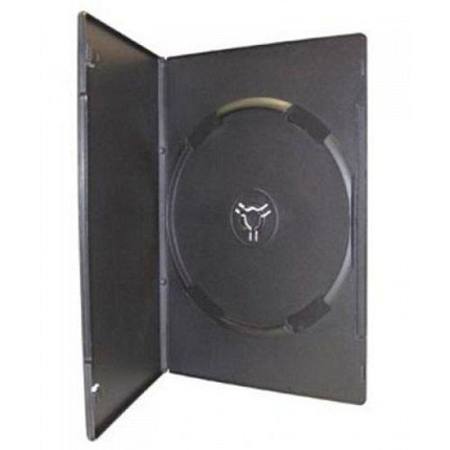 MEDIARANGE DVD BOX SLIM CRNA 7MM (VVRT)