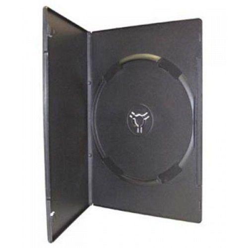 MEDIARANGE DVD BOX SLIM CRNA 7MM (VVRT)