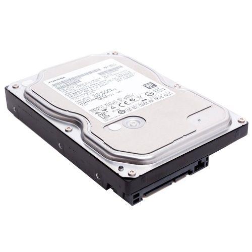 TOSHIBA HDD INT SATAIII 500GB 3.5' DT01ACA050