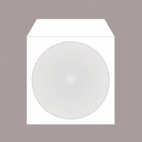 MEDIARANGE KESICA PAPIR CD/DVD SA PROZOR (VVRT)
