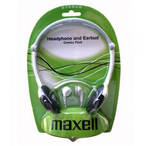 MAXELL HPC-2 SLUSALICE COMBO PACK