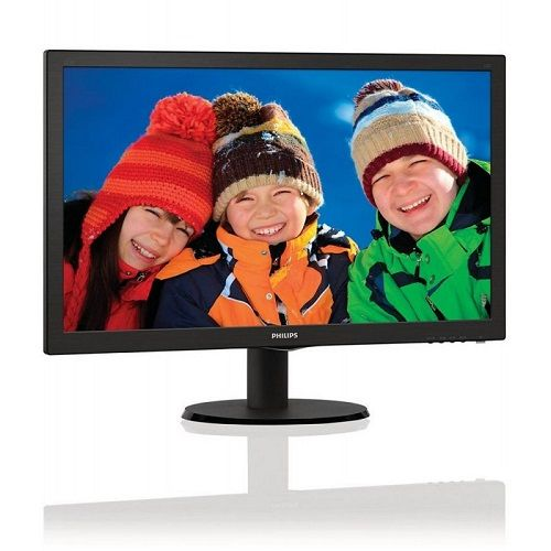 PHILIPS MONITOR 21.5' 223V5LSB/00